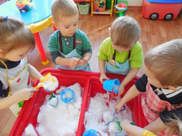 Детский сад №8 Образование, наука