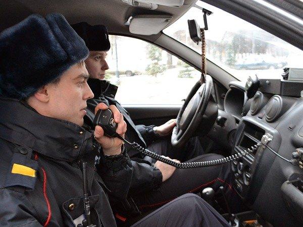 Государственное учреждение вневедомственной охраны при МВД России 3