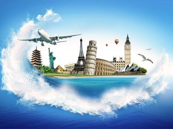 """Туристическое агентство """"Рояль Тур"""" Туризм, рестораны, отдых"""