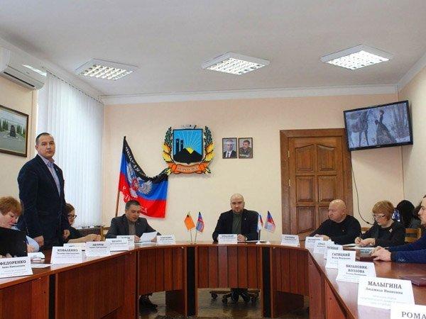 Администрация Поселкового сельского поселения 3