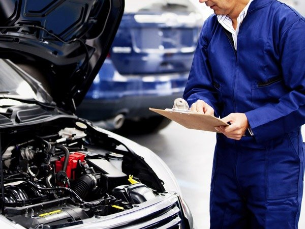Пункт технического осмотра автотранспортных средств 3