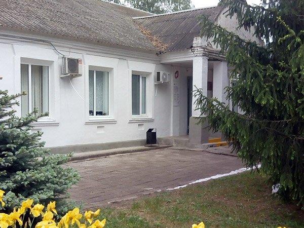 Администрация станицы Днепровская сельского поселения 3