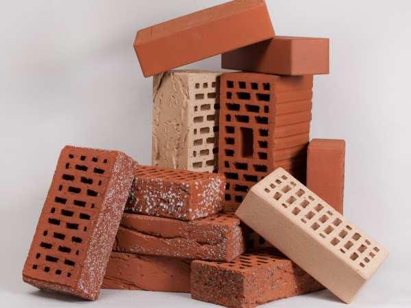Брикмен - облицовочный кирпич, строительные и фасадные материалы
