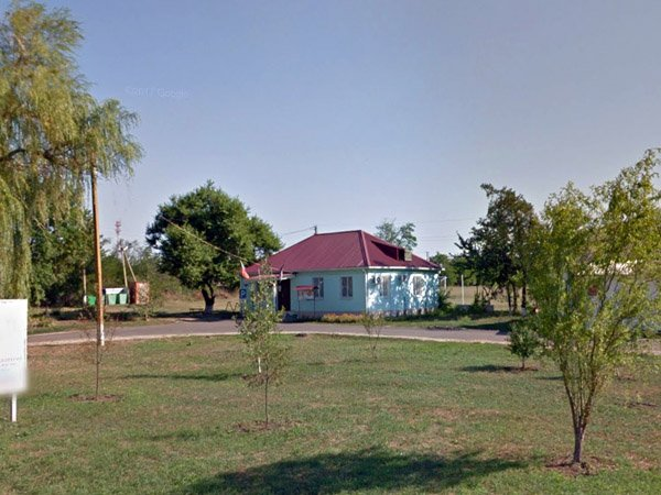 Администрация Незаймановского сельского поселения 3