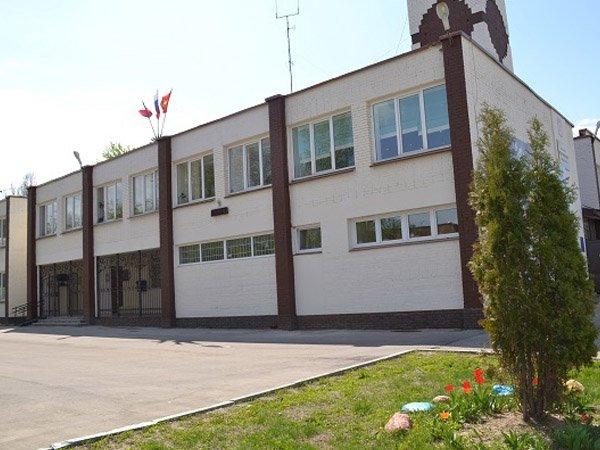 Администрация Роговского сельского поселения 3