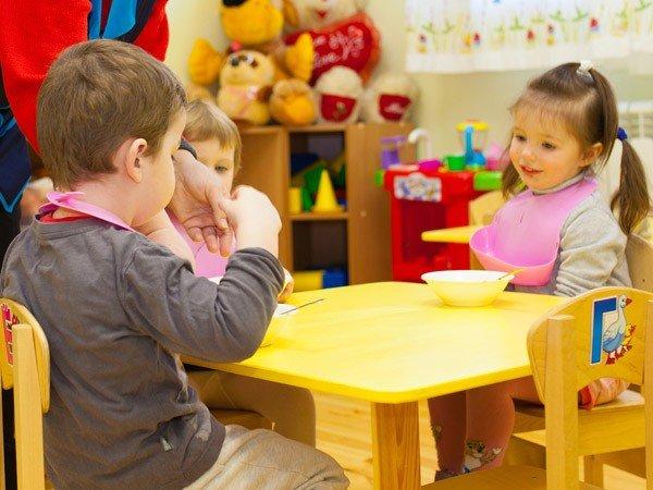 Детский сад комбинированного вида №10 Образование, наука