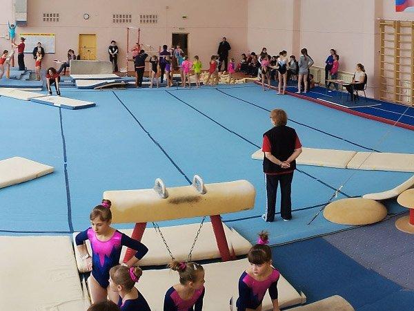 Детско-Юношеская Спортивная Школа 1