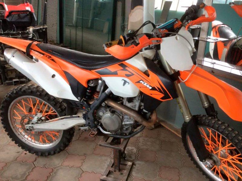 Продам KTM 450SX-F