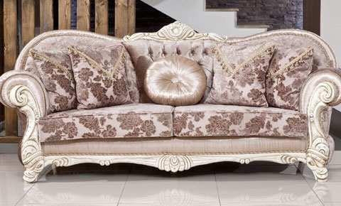 Мебельная компания «Уют»