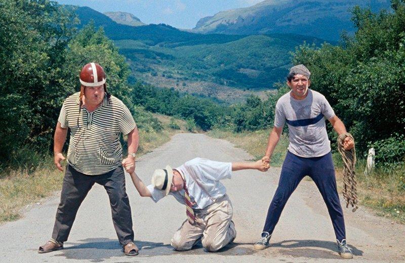 Кавказские