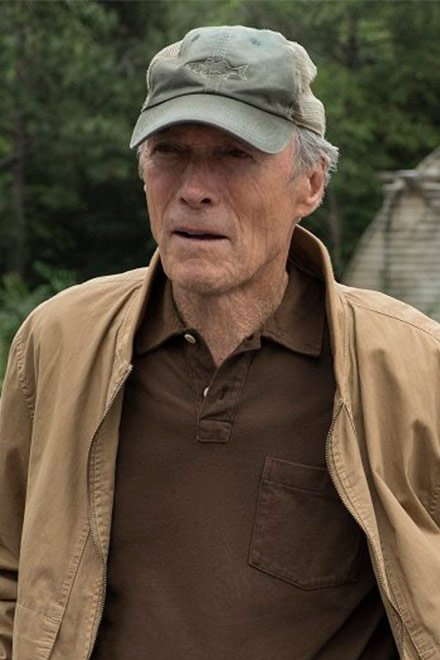 Фильм «Наркокурьер» Афиша Кино  Тотально одинокий старик (Клинт Иствуд), у которого проблемы с бизнесом,...