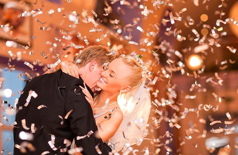 Поздравления в честь свадьбы