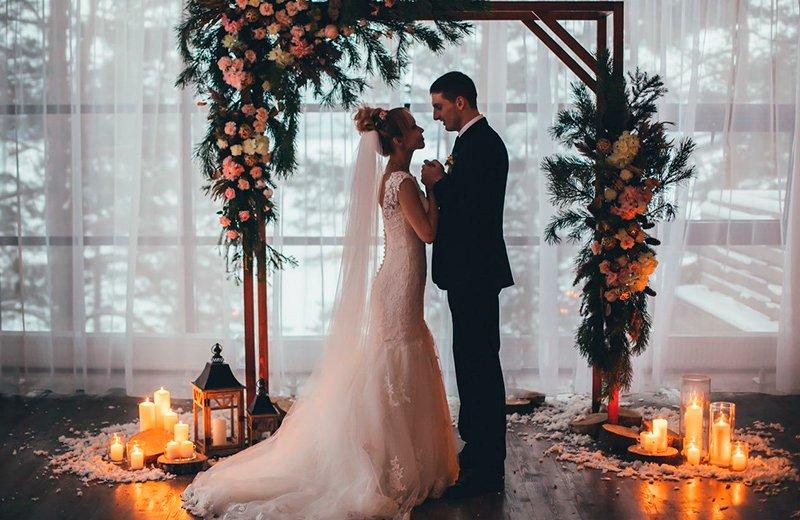 Что говорить на свадьбе