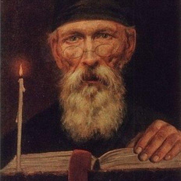 Монах Авель