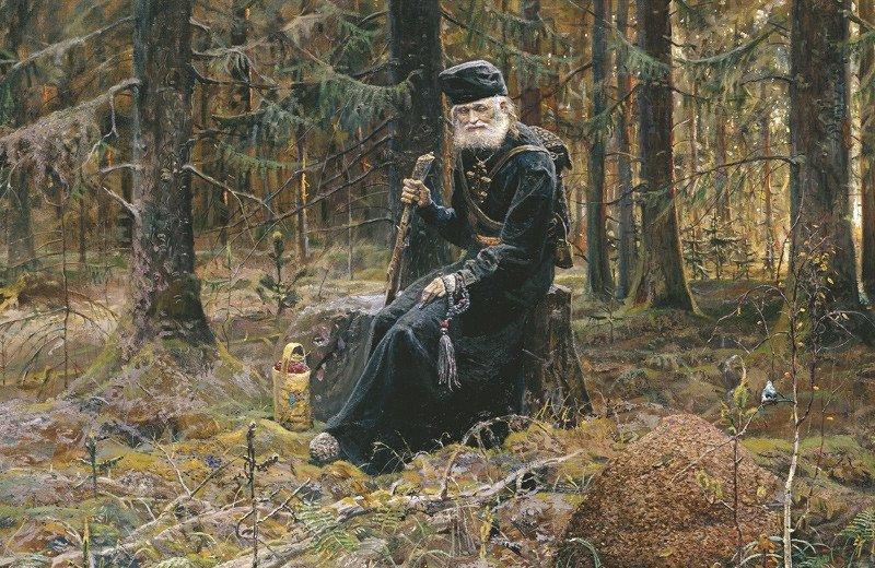 Исторические хроники о пророчествах монаха Авеля
