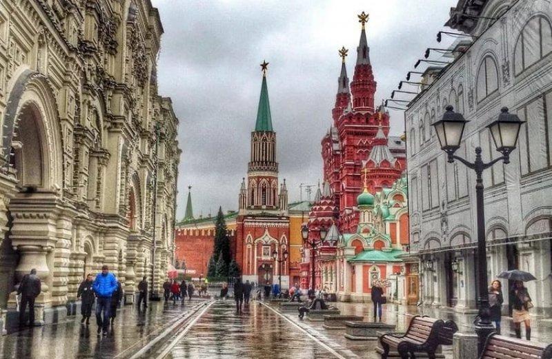 Назван самый богатый  регион России