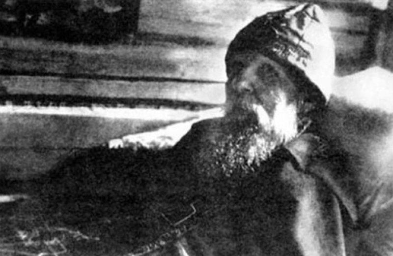 Житие и страдание отца и монаха Авеля