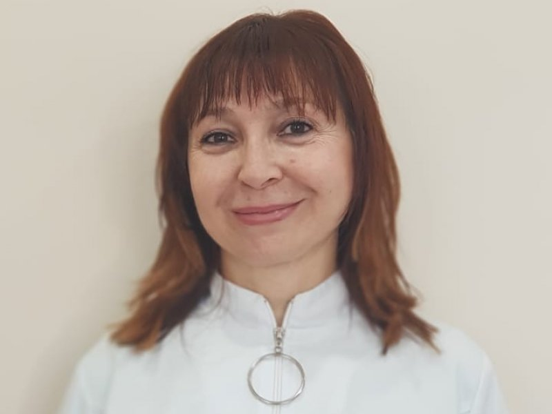 Врач - Калаева Ася Григорьевна
