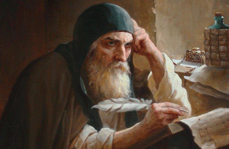 Пророчества Авеля в период царствования Екатерины II и Павла I: Пророк в своем Отечестве