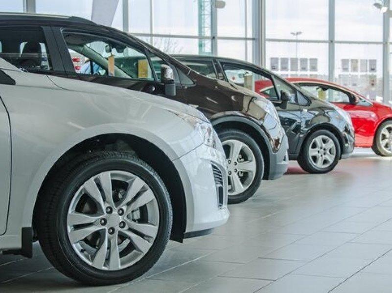 Названы  самые популярные автомобили у россиян