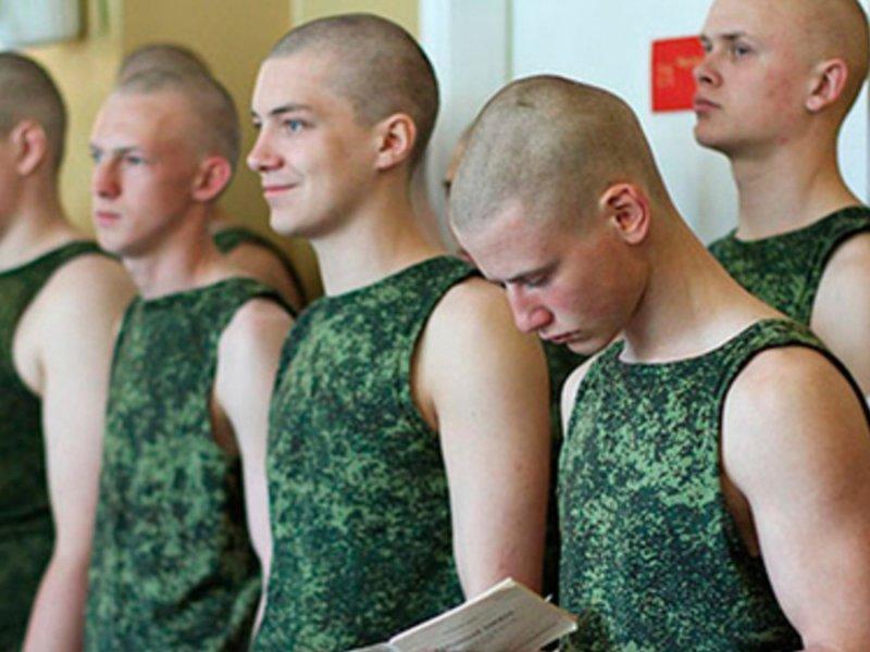Минобороны  ужесточит правила призыва в армию