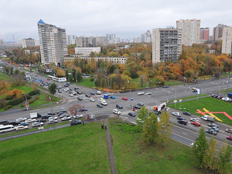 В России  появятся платные перекрестки