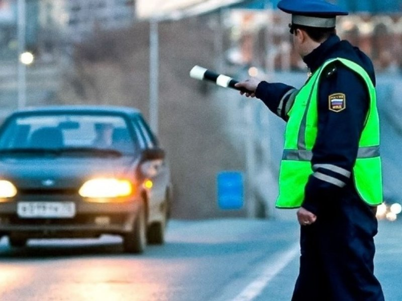 В России хотят увеличить штрафы за превышение скорости в шесть раз