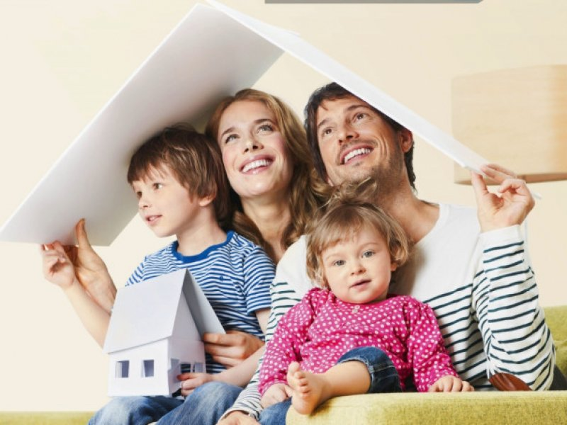 В России помогут семьям с детьми при покупке квартир в ипотеку