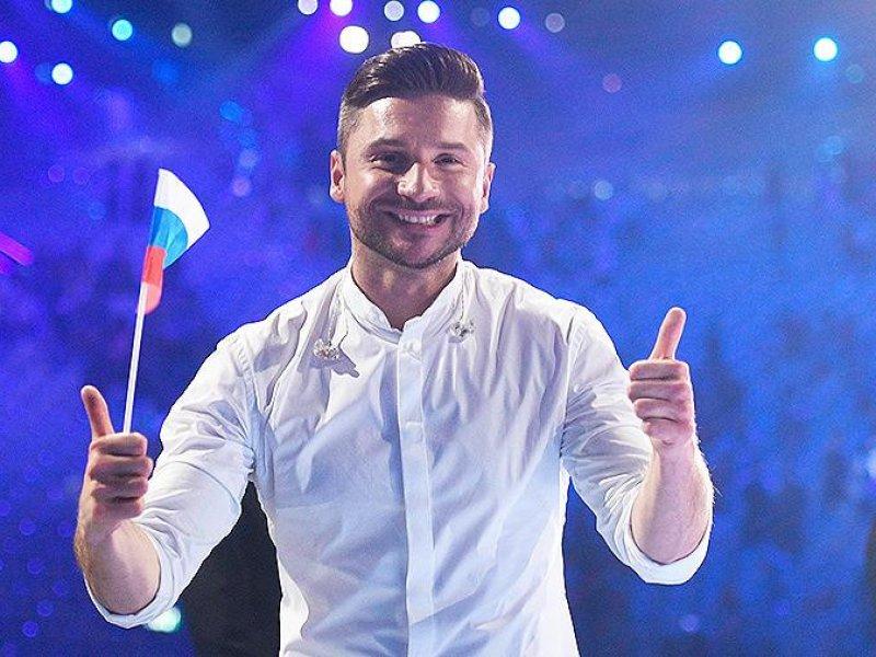 """Сергей Лазарев прошел в финал """"Евровидения-2019"""""""