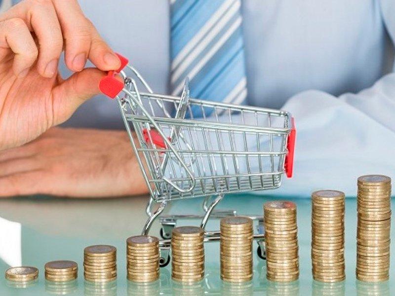 Инфляция в России достигнет 5-5,5% по итогам 2019 года