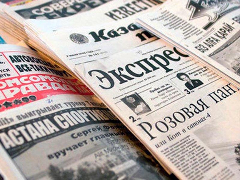 Жители России теряют интерес к традиционным СМИ
