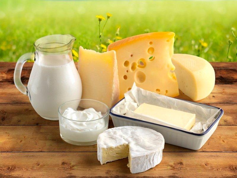 С Нового года молоко,масло, сметана и сыры подорожали