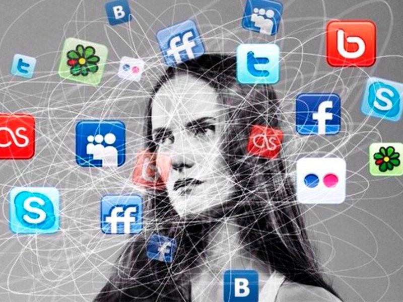 Многие российские пользователи слишком откровенны в соцсетях