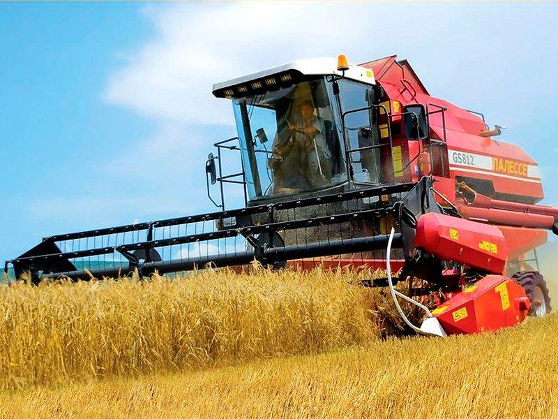 На Кубани планируют организовать производство сельхозтехники Hyundai