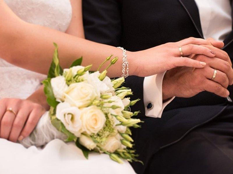 В России стали чаще стали заключать брачные контракты