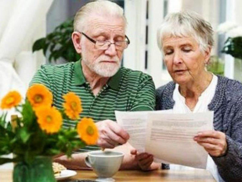 Как будут выплачивать пенсию в мае
