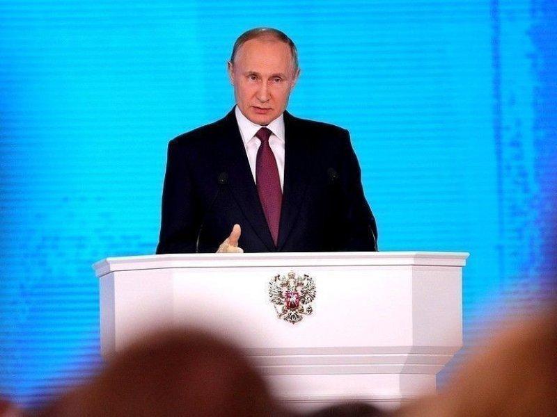 """Путин дал важное поручение по пенсиям: """"Выплаты пересчитать!"""""""