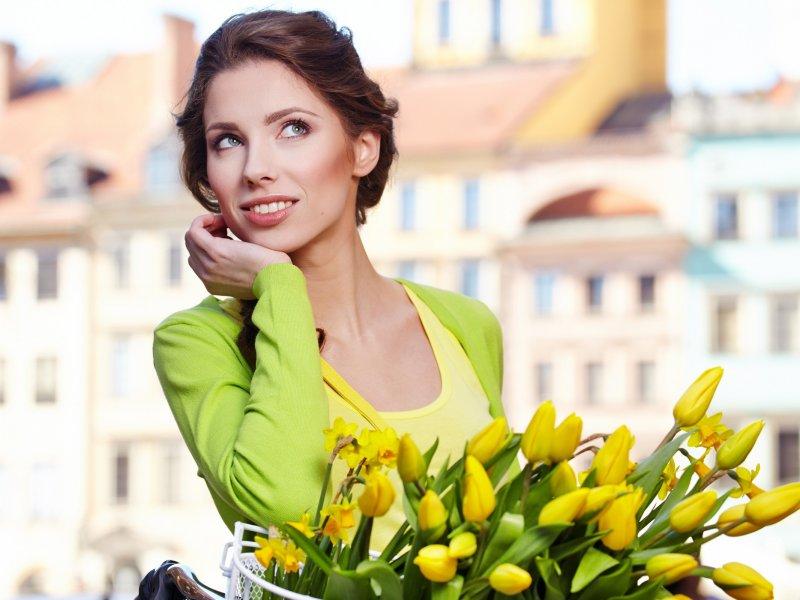 Какой подарок на 8 Марта ждут женщины