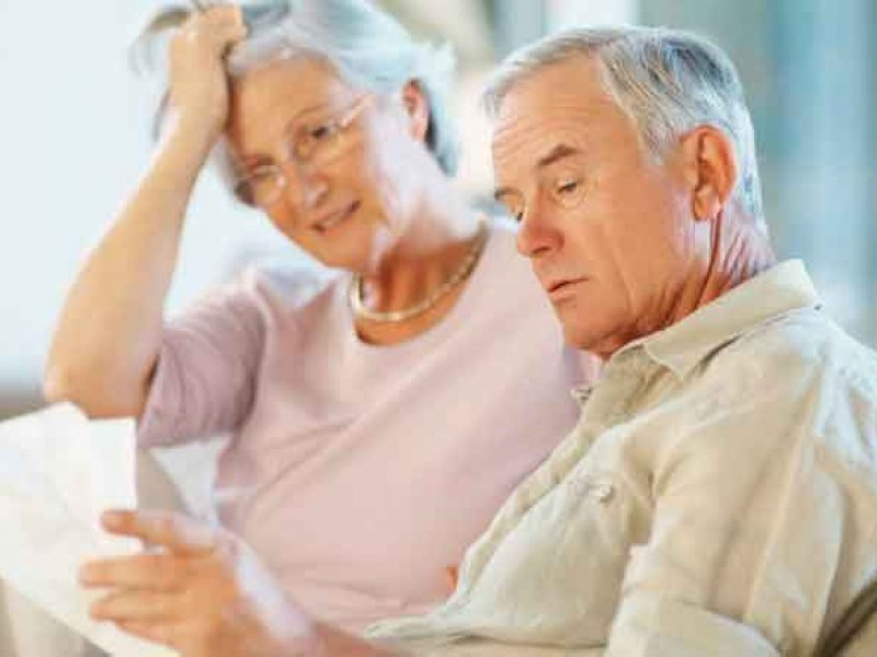 Неработающие пенсионеры получат перерасчет социальной доплаты к пенсии