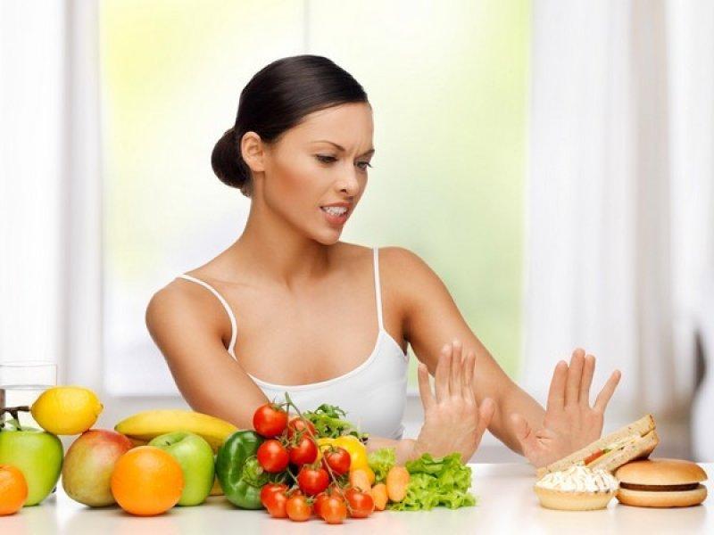 Названы вредные продукты,вызывающие старение