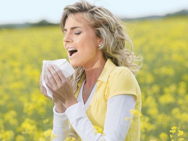Аллергия может защитить от рака