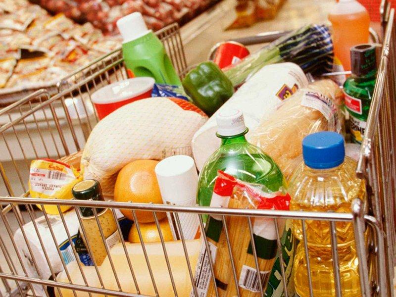 В России планируют пересмотр потребительской корзины