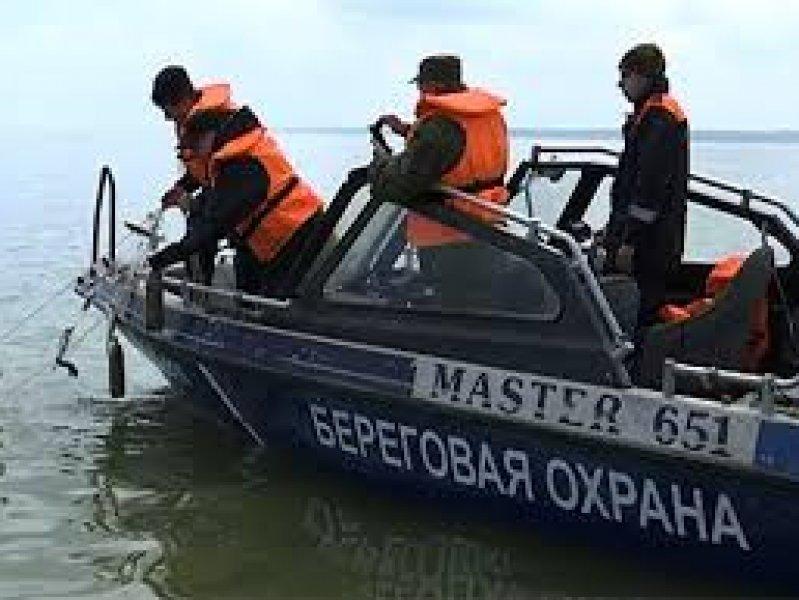 С начала года пограничниками предотвращен ущерб ВБР более  чем на 13,6 миллионов рублей
