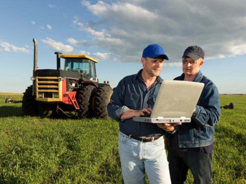 На Кубани планируют внедрять немецкие технологии в сельском хозяйстве