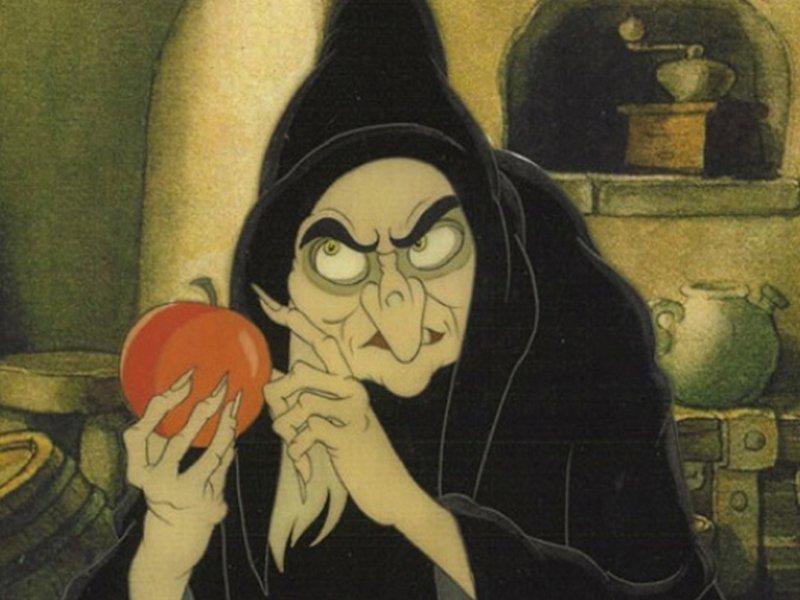 Яблоки продлевают молодость