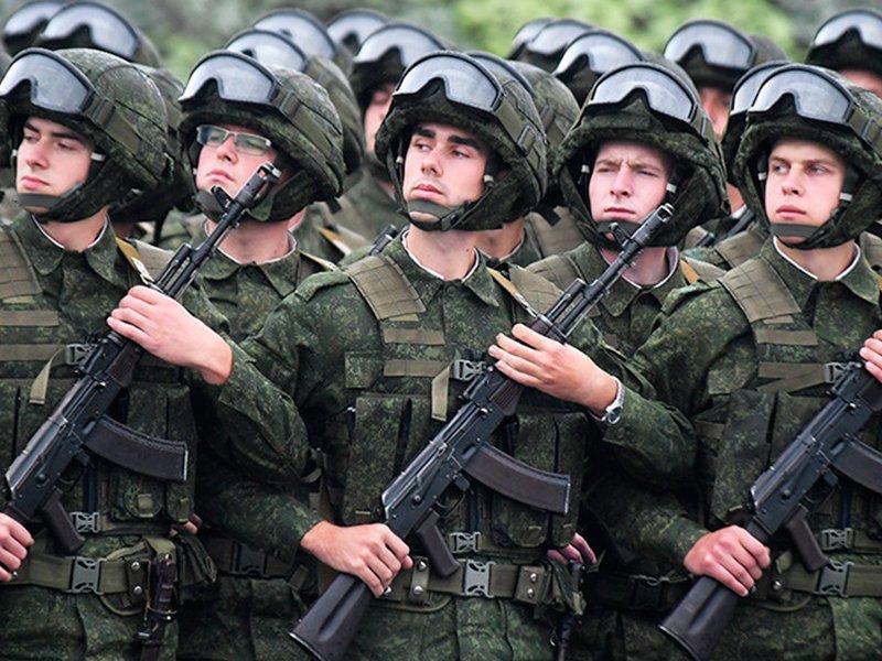 Принят закон о постановке на воинский учет по месту проживания