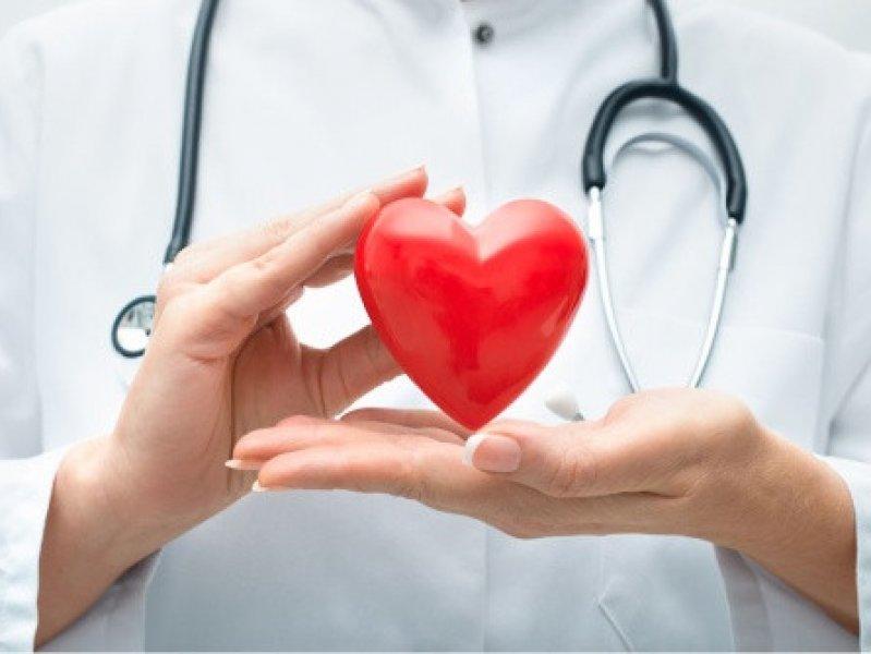 Названа главная причина смертельных болезней сердца