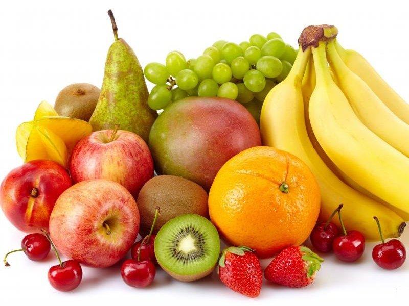 Правительство обсуждает снижение НДС до 10% при реализации фруктов