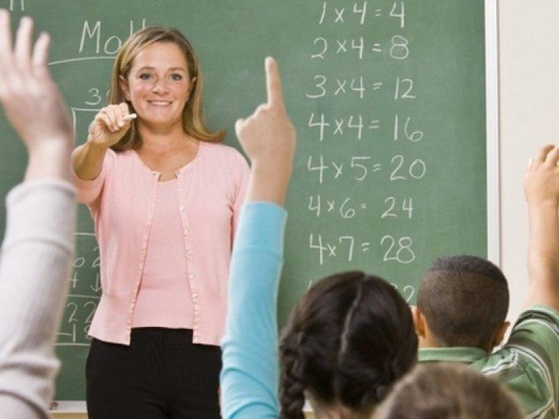 Где в России самые высокие и самые низкие зарплаты учителей