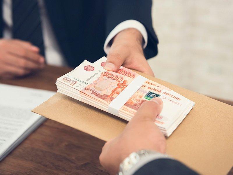 Закредитованность россиян бьет рекорды